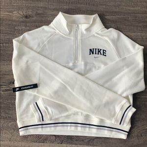 Women's Nike sweater